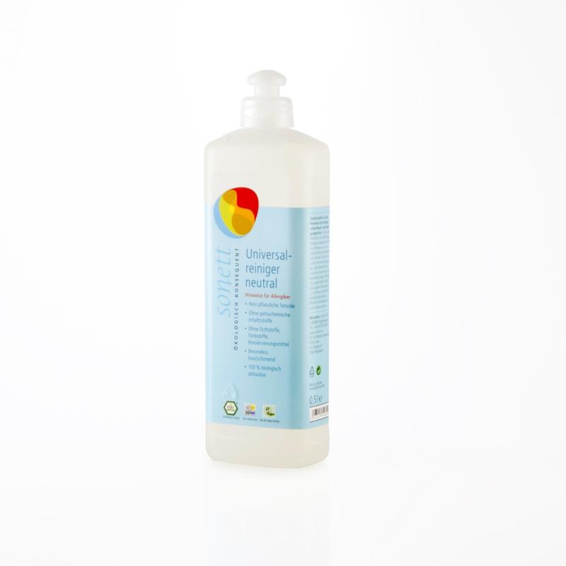 SONETT Univerzální čistič -  Sensitive 500 ml