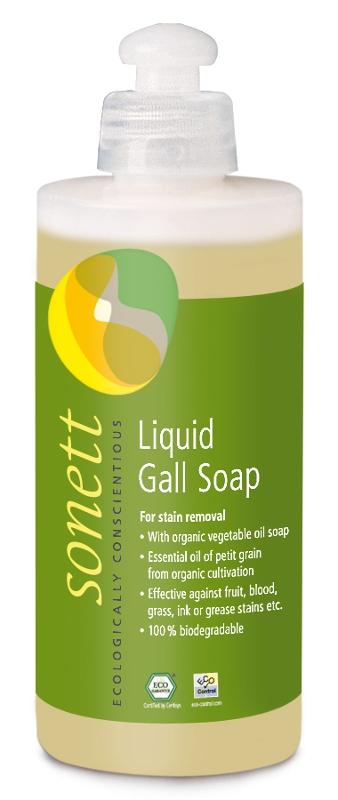SONETT Tekuté mýdlo na skvrny 300 ml